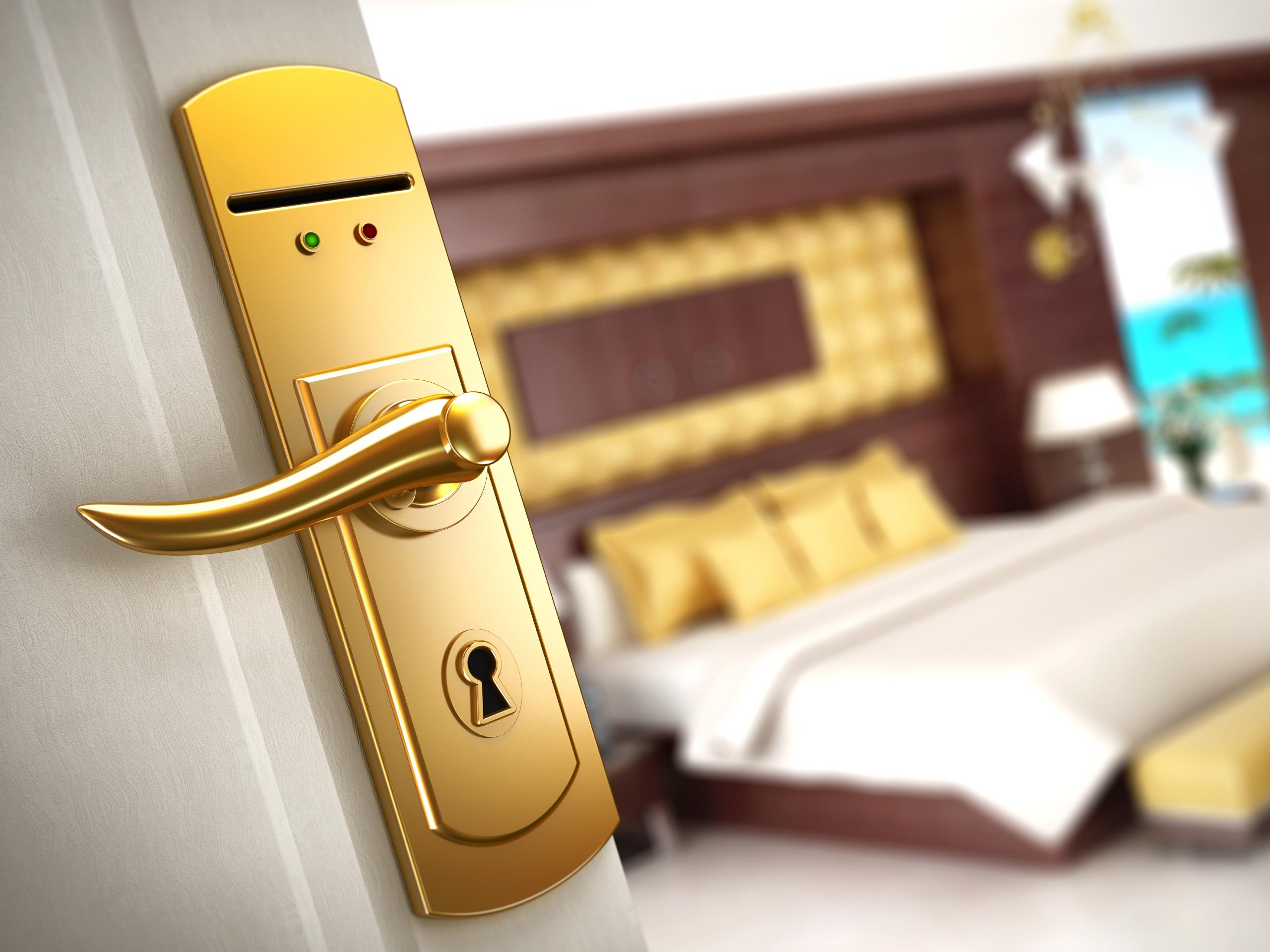 Resort & Hotel Housekeeping